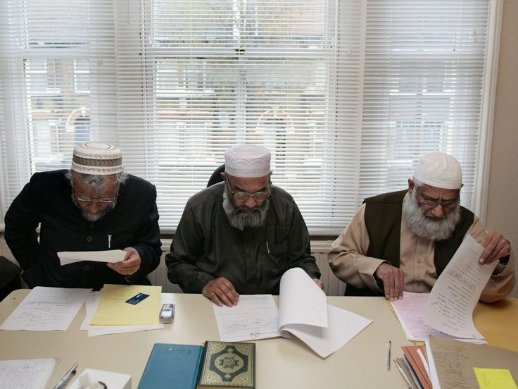 Leading UK Sharia Court 'Protects' Violent Muslim Husbands From Prosecution