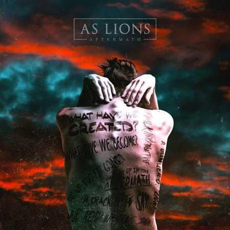 As Lions - Aftermath (EP)