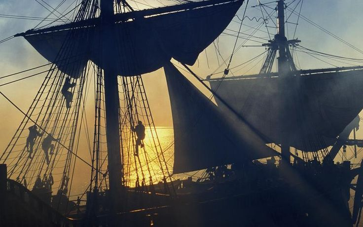 'Pirates of the Caribbean 5' Plot Spoilers Hint New Ship For Johnny Depp's Jack Sparrow