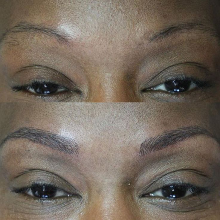 25 best ideas about eyebrow embroidery on pinterest for Best eyebrow tattoo san diego
