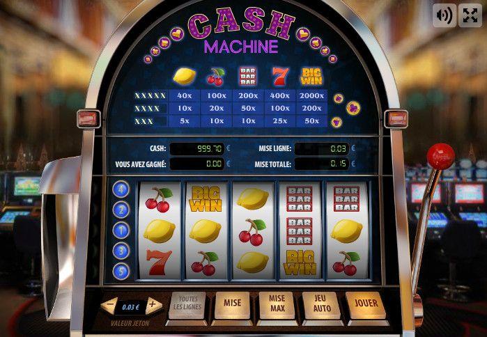 Machine à sous At the Movies gratuit dans BetSoft casino
