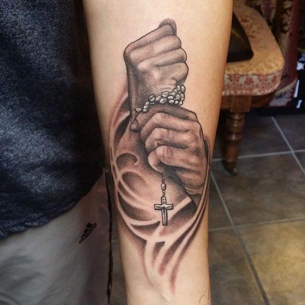 Tatuajes De Manos