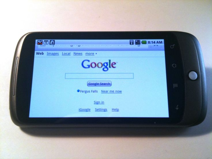 Google: No plans for Nexus One successor | CEO of Google Eric Schmidt has revealed that there are no plans for a Nexus One update and it is all because of the phone's success. Buying advice from the leading technology site