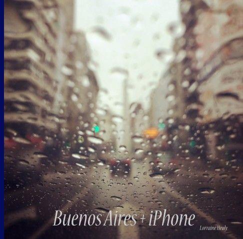 Eksempel på fotobog: BsAs iPhone book by Lorraine Healy