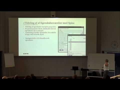Spine: it-implementering af CCS i Autodesk Revit - YouTube