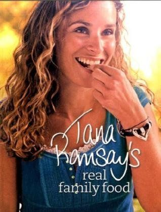 Tana Ramsay's Real Family Food: Delicious Recipes for Everyday Occasions by Tana Ramsay http://www.amazon.co.uk/dp/0007259344/ref=cm_sw_r_pi_dp_xWtqvb1MZBRQC