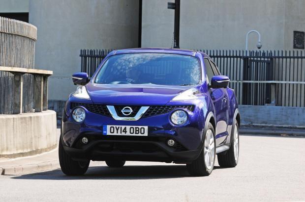 Nissan Juke 1.6 Visia 5Dr - £13k  <<1.5 Dci Tekna 5Dr Diesel 12/12 £12k>>