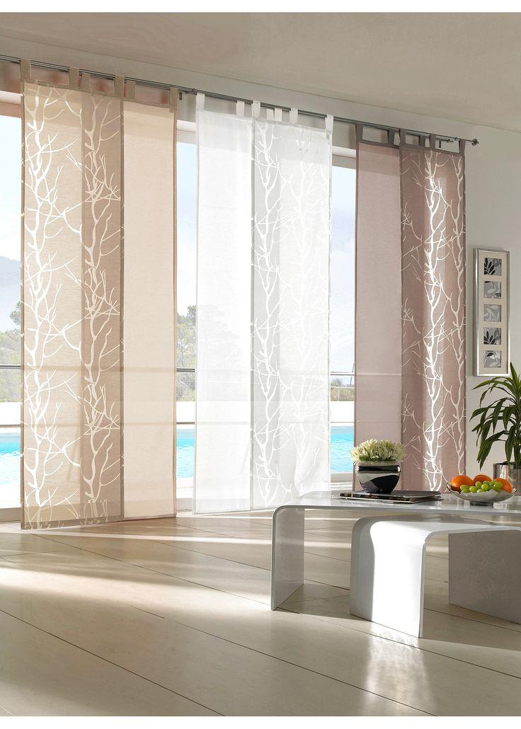 die 25 besten ideen zu gardinen ideen auf pinterest gardinen ikea vorhang und ikea curtains. Black Bedroom Furniture Sets. Home Design Ideas