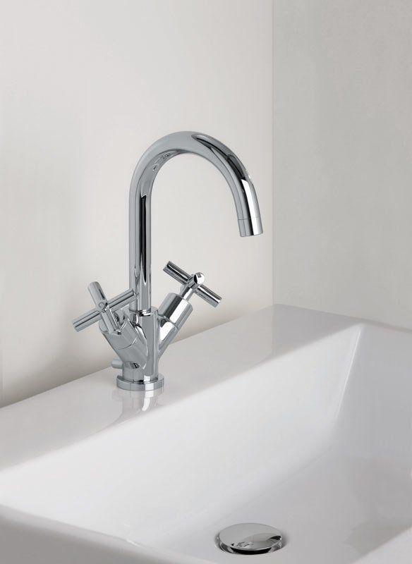 Aquatica Celine 7 Sink Faucet Sku 226 Chrome Sink Faucets Faucet Sink