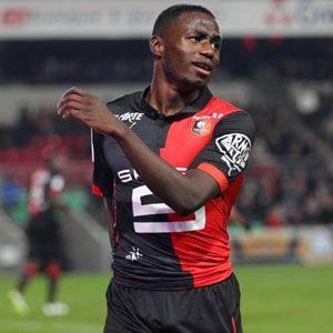 FRANCE :: Paul-Georges Ntep :   « Jeune, j'avais cette idée de jouer pour le Cameroun »