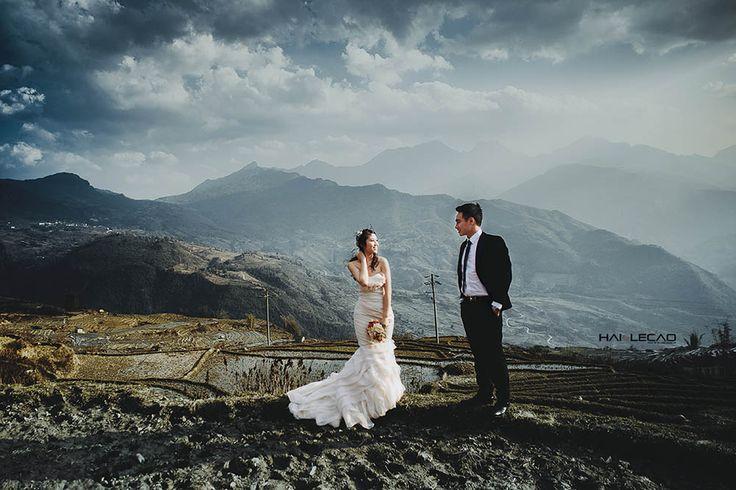 Hình ảnh những địa điểm chụp ảnh cưới đẹp nhất miền bắc 15