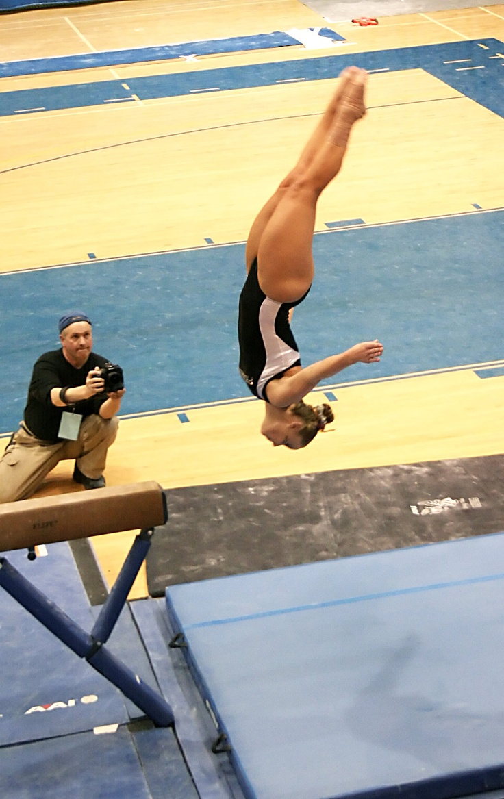 Dismounts - Gymnastics Skills Coaching Handbook