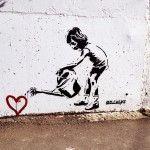 Street Art by Scampi – In Wellington, New Zealand