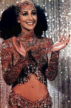 Cher Show costume