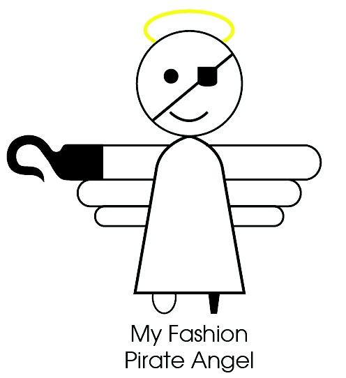 T-shirt stamps by Myfashiontricks
