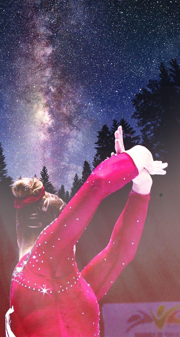 Mckayla Maroney Gymnastics Wallpapers By N Liukin On