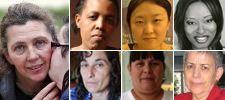 8 de marzo - 7 mujeres, 7 países, 7 historias. / La mujer en España - Derechos de las mujeres por décadas en los últimos 100 años.