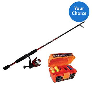 73 best father 39 s day images on pinterest fathers day for Best walmart fishing pole