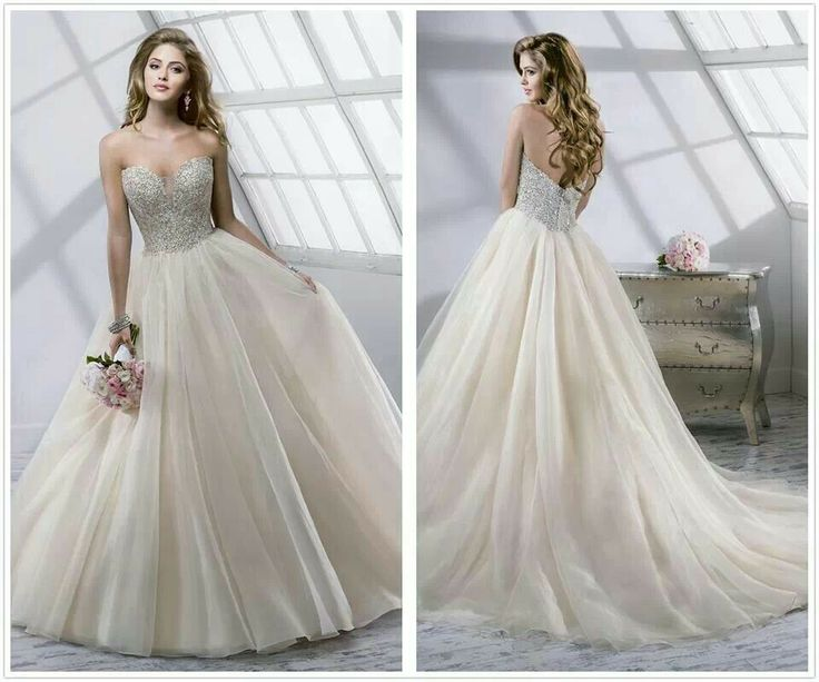 1000  images about Wedding Dresses on Pinterest | Gowns, Bridal ...