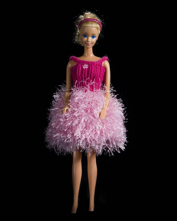 Barbie since 1999