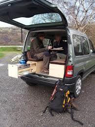 diy campervan conversion kits - Buscar con Google