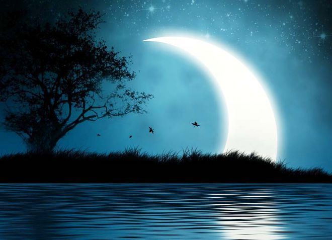 Лунный календарь, лунные дни и фазы луны в январе 2015 | Гороскоп | ольга | Постила