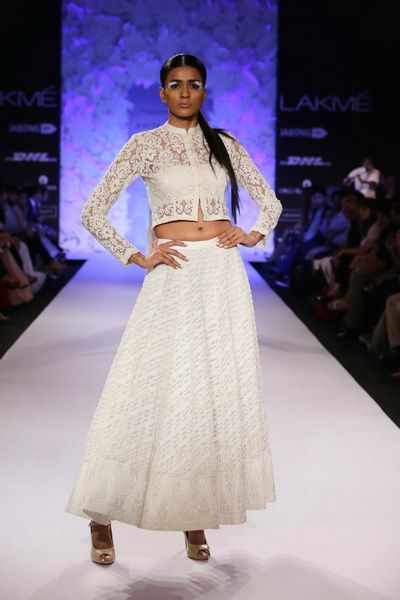 Lakmé Fashion Week – Anita Dongre at LFW SR 2014