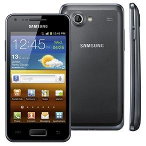 """Celular Desbloqueado Tim Samsung Galaxy S II Lite c/ Tela de 4"""", Câmera 5MP   1.3MP Frontal, Android 2.3, Wi-Fi, GPS, Touch, MP3, FM, Bluetooth e Fone"""