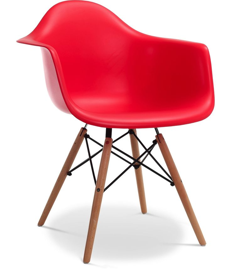 14 best eames la chaise images on pinterest chairs for Chaise style daw