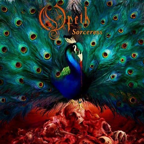 Opeth Sorceress Music Album Covers Best Albums