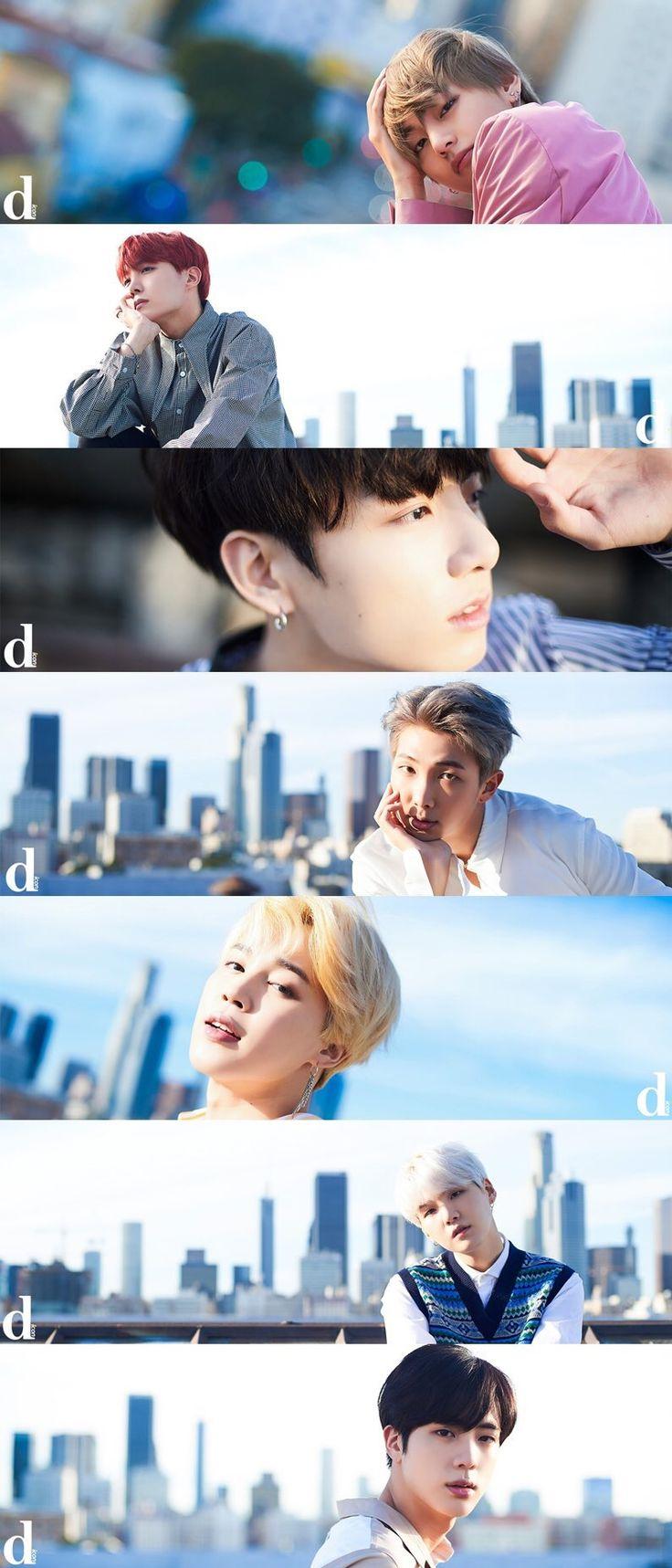 BTS in LA by Dicon Korea    pt. 2