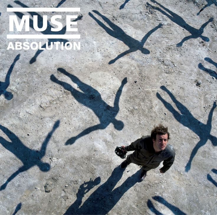 Muse - Absolution Cd ⭐️⭐️ I know it's on here twice! But I would love to have this album!!!!!!!!
