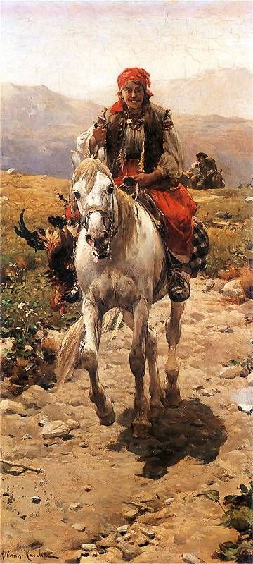 http://www.pinakoteka.zascianek.pl/Wierusz_Kowalski/Images/Konno_na_jarmark.jpg