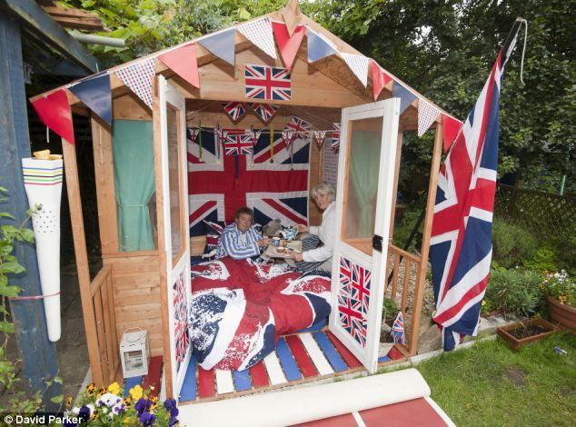 Garden Sheds Rooms 46 best sheds and garden rooms images on pinterest | sheds, garden