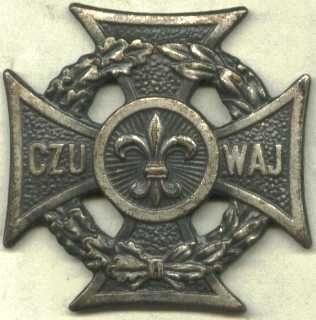 Związek Harcerstwa Polskiego (Polish Scouting and Guiding Association, ZHP)