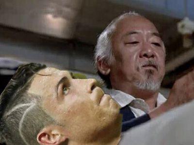 Los memes de la Final de la Euro 2016 y la lesión de Cristiano