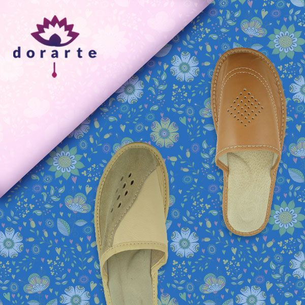 #dorarte  #rekodzielo #obuwie #pantofle