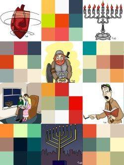 What Is Hanukkah? - Chanukah Basics - Chanukah - Hanukkah