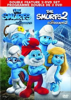 The Smurfs and The Smurfs 2
