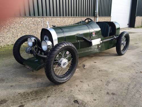 Bentley 4.5 litre style cyclekart For Sale (1920) | Motorcycle tires for cart racers