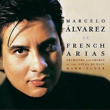 NOTICIAS Y EFEMERIDES MUSICALES Y DEL CINE: MARCELO ÁLVAREZ, UN 27 DE FEBRERO, NACE EL TENOR A...