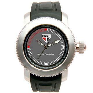 Relógio de pulso 7225      Modelo Customizado.     Caixa redonda.     Mostrador especial (consulte).     Acabamento níquel fosco.     Pulseira em borracha.     Embalagem caixinha plástica individual.     Maquina Miyota (Seiko).     Garantia 1 ano.