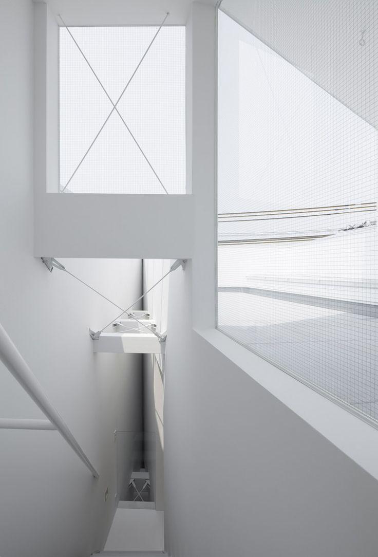 House in tamatsu kenji architectural studio