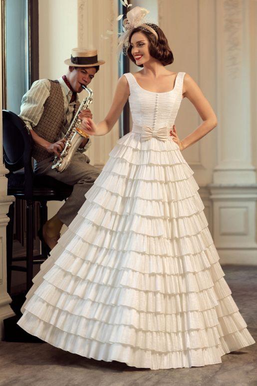 Tatiana robe de mariée 71 bmodish