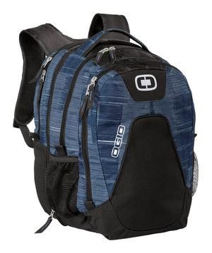 """OGIO Juggernaut 17"""" Laptop Backpack 411043 from X-it Corporate"""