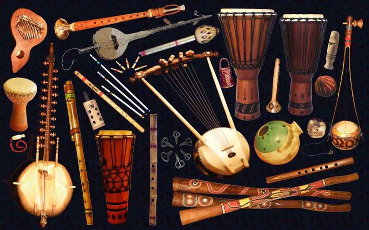 Oldest Known Musical Instrument | ... oldest music in the world is here in Australia,it is aboriginal music