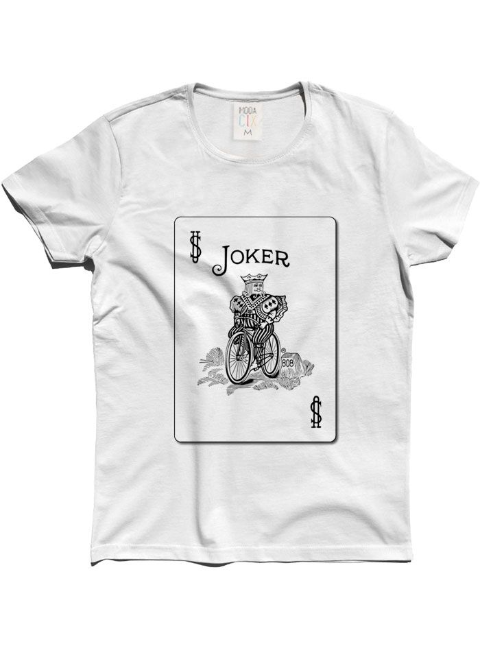 Joker Tişört MC09280914111