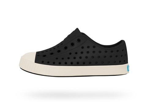 Native Shoes established in Vancouver, Canada in 2009 with a vision to create 'Future Classics' by combining iconic, casual silhouettes with the best of evolving technology. The result is lightweight, future forward shoes for men, women and children.
