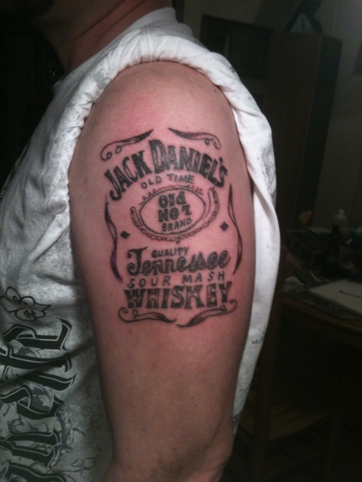 25 best ideas about jack daniels tattoo on pinterest