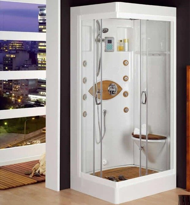 48 Best Images About Shower Stalls For Small Bathrooms On